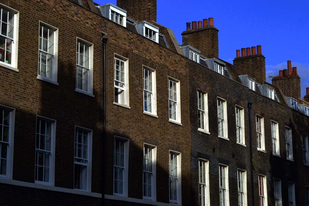 Gower Street, Bloomsbury