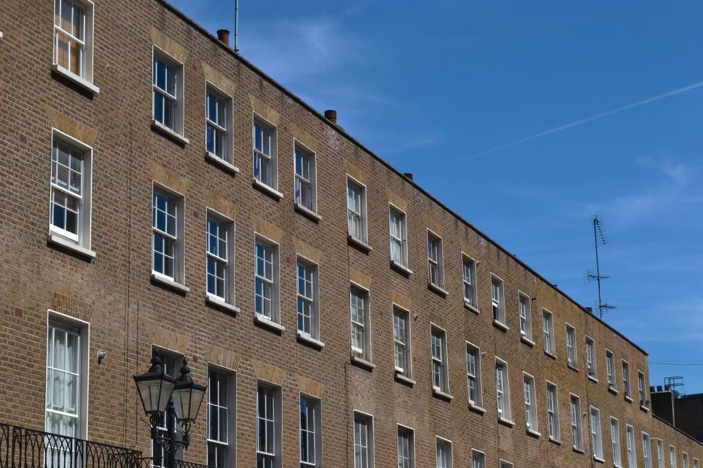 Burton Street, Bloomsbury